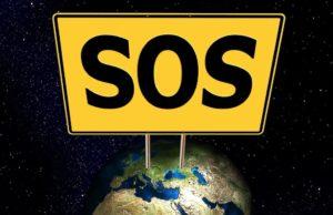 SOS - Izazvani na akciju